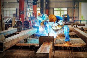 Minden az acélszerkezet gyártásról!