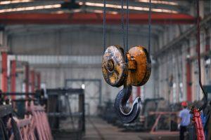 Géptároló építőipari cégek számára